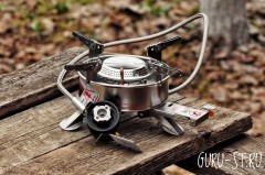 Kovea Expedition Stove Camp-1